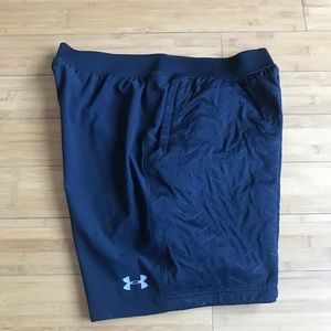 Under Armour Shorts - Under Armour Coldgear Reactor Training Shorts